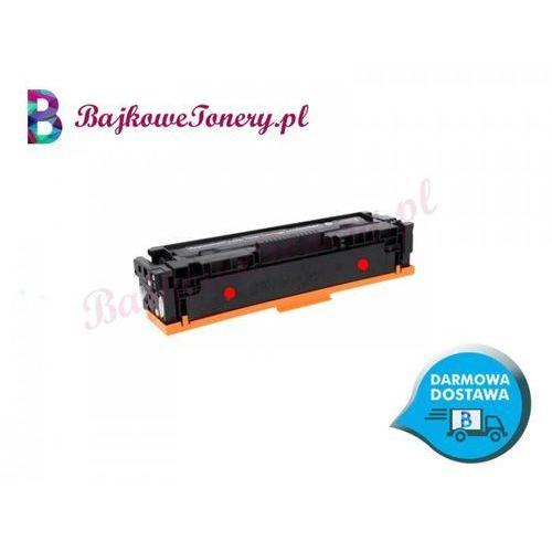 Toner zamiennik canon crg-045h xl czerwony do mf631cn 633cdw 635cx lbp611cn 613cdw