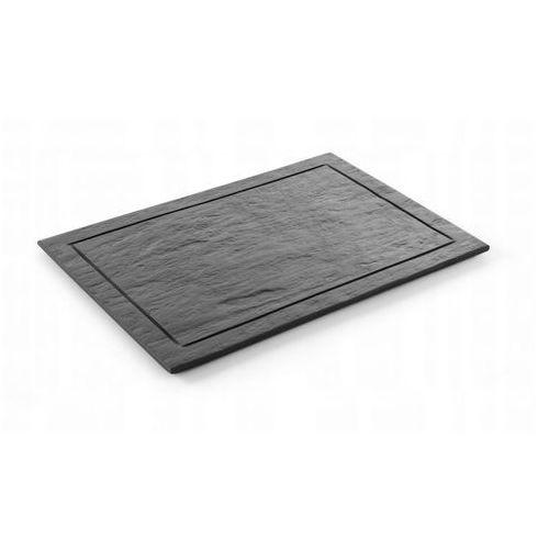 Hendi Płyta łupkowa modern - taca 60x45 cm