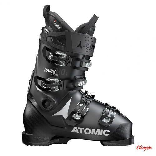 Atomic Buty narciarskie hawx prime 110 black/anthracite 2018/2019