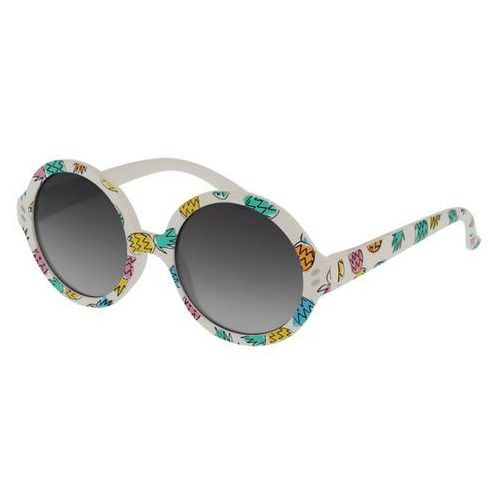 Okulary Słoneczne Stella McCartney SK0019S Kids 004, kolor żółty