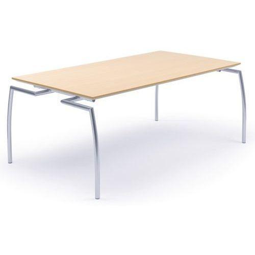 Stół VECTOR VT-TS1 130x70 cm z kategorii Biurka i stoliki