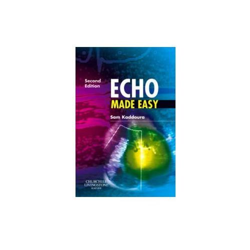 Echo Made Easy (9780443103636)