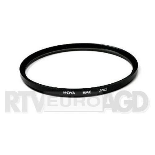 filtr uv-49 mm hmc (c) marki Hoya