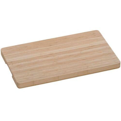 Kela deska do krojenia KIANA 45x27x3cm bambusowa (4025457120107)