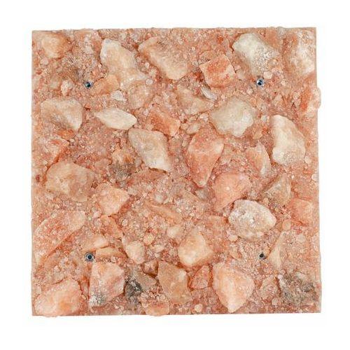 Panel solny płyta solna saltino różowa 50x50 12kg