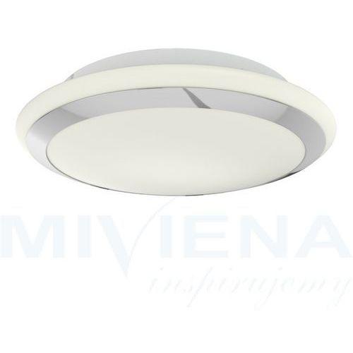 AREA 35 2D szkło opalowe/chrom 230V GR10q 28W IP44