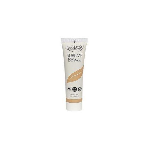 Purobio cosmetics Krem bb 02 sublime 30 ml purobio