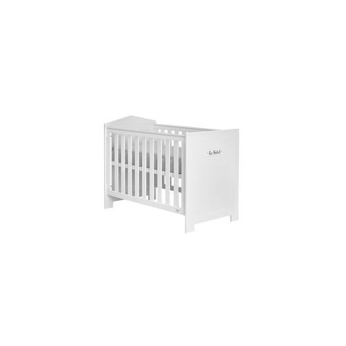 Pinio łóżeczko dziecięce 120x60 marsylia