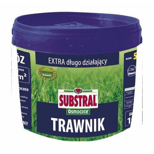 Substral Nawóz do trawników osmocote 10 kg (5904871015093)