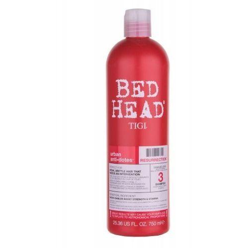 bed head resurrection szampon do włosów 750 ml dla kobiet marki Tigi