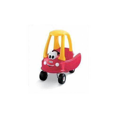 Little tikes samochód coupe