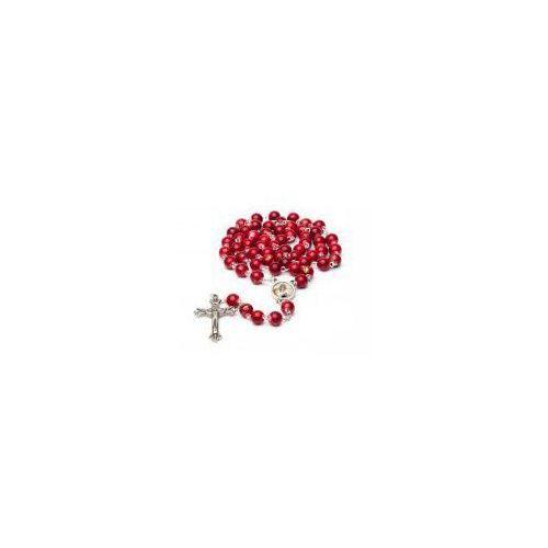 Różaniec z relikwiami Ojca Pio, kup u jednego z partnerów