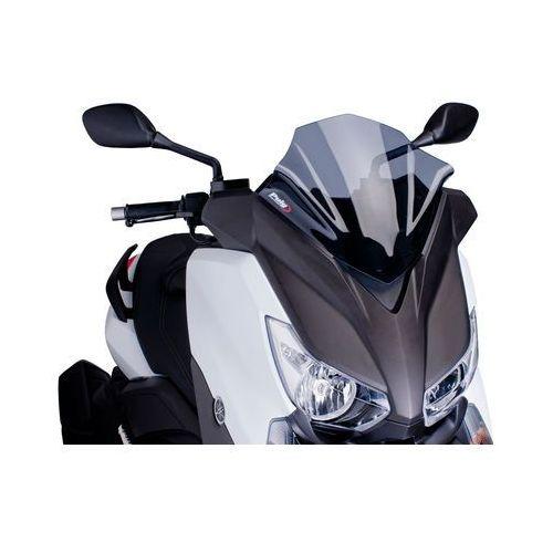 Szyba PUIG V-Tech Sport do Yamaha X-Max 125/200 / 400 14-15 (lekko przyciemniana) z kategorii owiewki motocyklowe