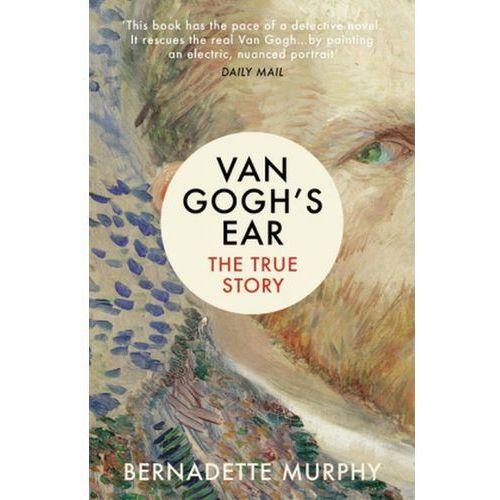 Van Gogh's Ear (336 str.)
