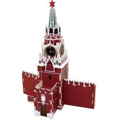Anek Puzzle 3d wieża spasskaya (6946785103113)
