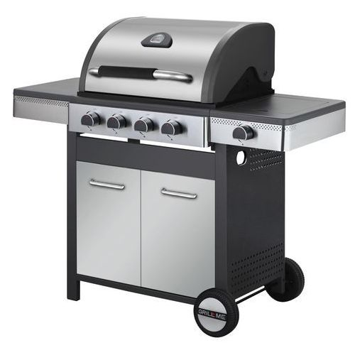 Makers grill sydney 4 deluxe (pl)