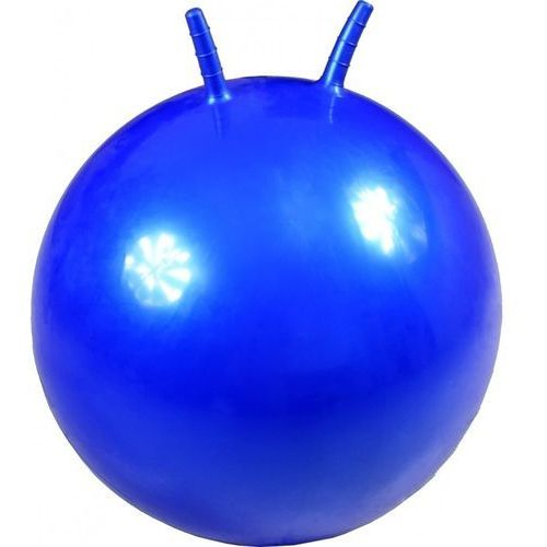 Allright Piłka gimnastyczna z uszami 55 cm / gwarancja 24m / negocjuj cenę !