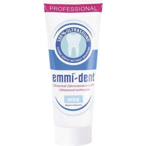Emmi-dent Mild pasta do szczoteczek ultradźwiękowych 75 ml (4040513650350)
