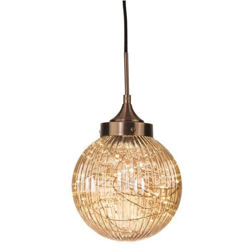 Lampa wisząca barcelona p01895br - - rabat w koszyku marki Cosmo light