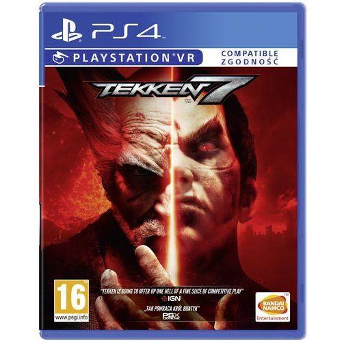 OKAZJA - Tekken 7 (PS4)
