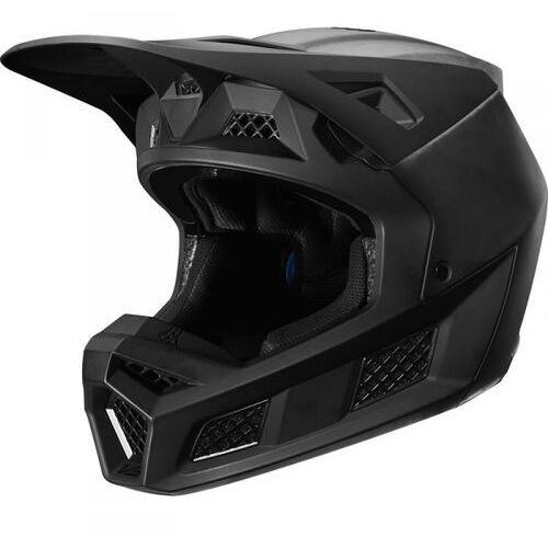 Fox kask off-road v-3 composite solid matte black