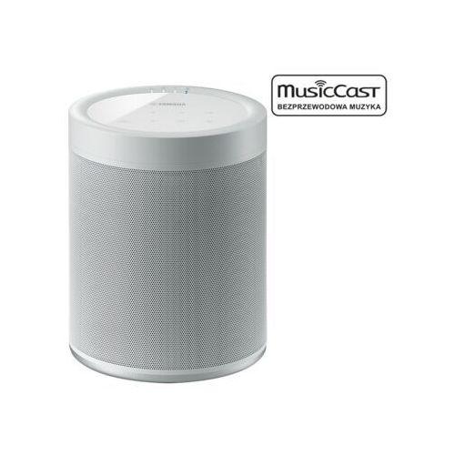 Yamaha Głośnik mobilny musiccast 20 wx-021 biały + zamów z dostawą jutro! + darmowy transport! (4957812634885)