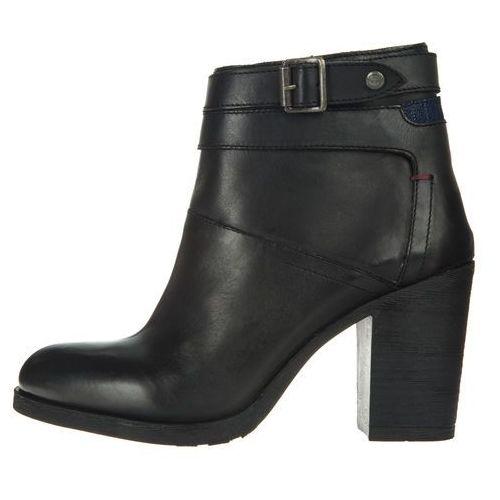 Wrangler® Arizona Ankle boots Czarny 37