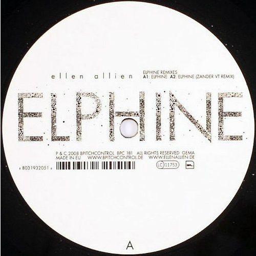 Elephine Remixes - Troy Pie, 31301810