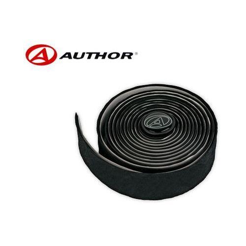 33-558023 Owijka na kierownicę Author AGR-E150 czarna (8590816021235)