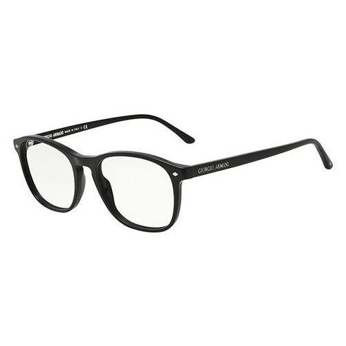 Giorgio armani Okulary korekcyjne ar7003 5001
