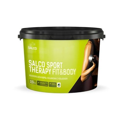 Salco Sport therapy fit&body 3,5kg (5906551086607)