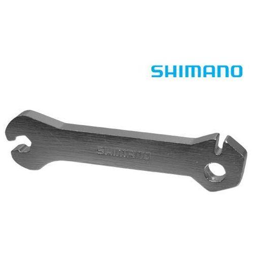 Y4ck19000 klucz do centrowania kół  alu marki Shimano