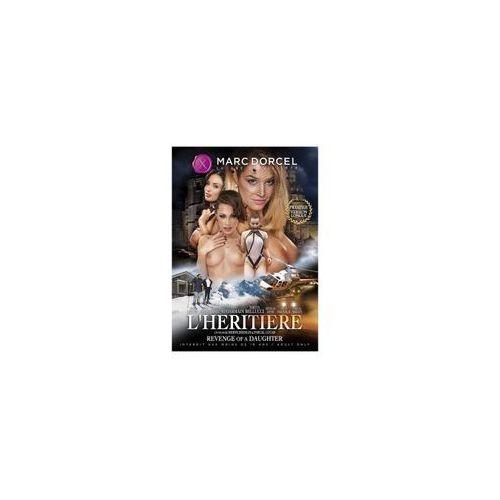 Film DVD Dorcel - The Revenge of a Daughter