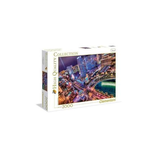 Puzzle 2000 HQ Las Vegas (8005125325559)