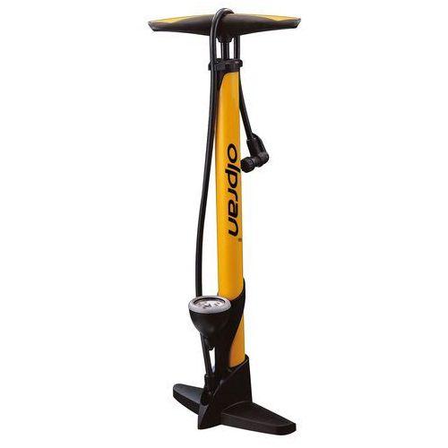 Olpran Pompka rowerowa Yellow (8595243834106)