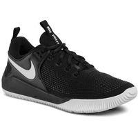 Nike Buty - air zoom hyperrace 2 ar5281 001 black/white