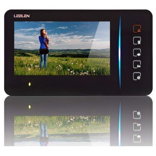 """Leelen Monitor 7"""" JB305_N60 - dotykowe przyciski JB305_N60 - Autoryzowany partner Leelen, Automatyczne rabaty."""