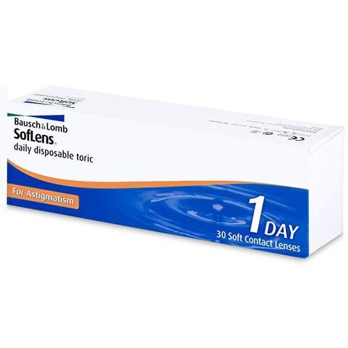 SofLens Daily Disposable Toric (30 soczewek)