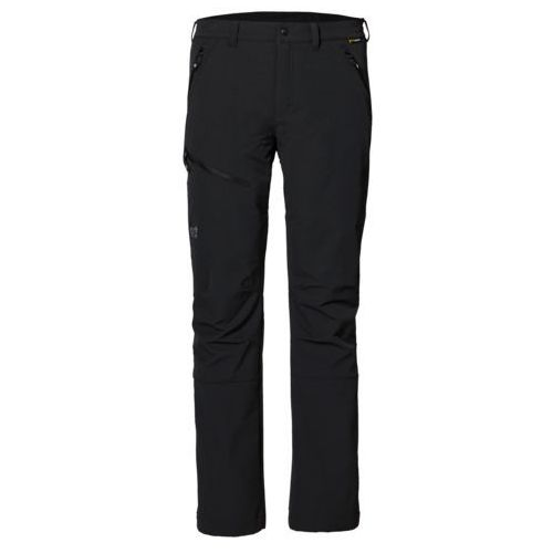 Spodnie ACTIVATE PANTS MEN - black, kolor czarny