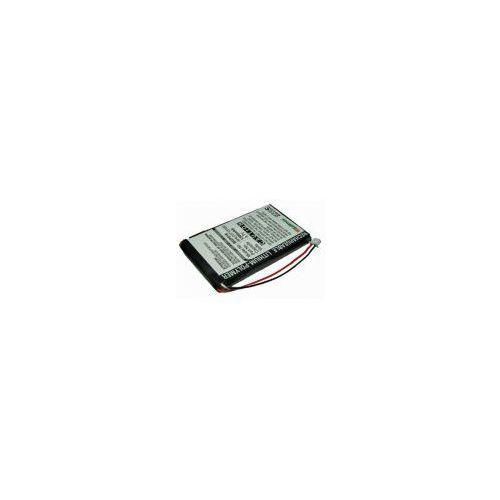 Zamiennik Bateria tomtom go 920 ahl03713100 1300mah 4.8wh li-polymer 3.7v
