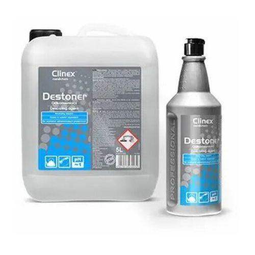 Destoner Clinex 5L - Odkamieniacz
