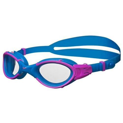 Arena Okulary nimesis woman clear/blue/fuchsia