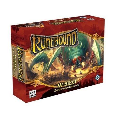 Gra Runebound (3 edycja) W sieci (5902259203674)