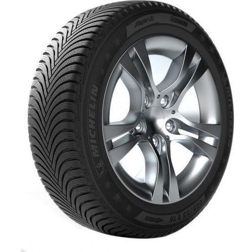 Michelin PILOT ALPIN PA5 235/45 R18 98 V