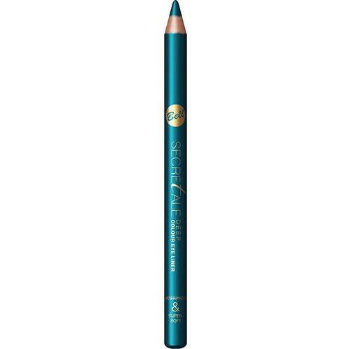 Bell Secretale Kredka do oczu Deep Colour Eye Liner Pencil nr 03 1szt (5902082501992)