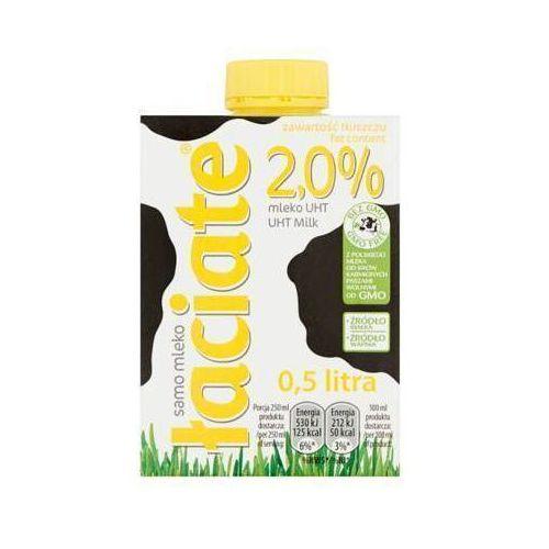Mlekpol Łaciate 500ml mleko 2