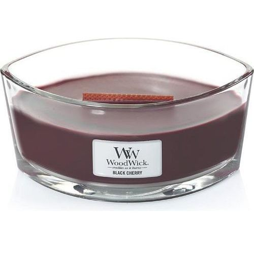 Świeca Hearthwick Black Cherry, 76100