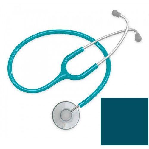 Stetoskop anestezjologiczny majestic ma603cp - zielono-niebieski marki Spirit
