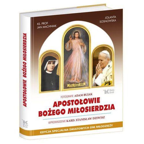 Apostołowie Bożego Miłosierdzia pol - Wysyłka od 3,99 (168 str.)