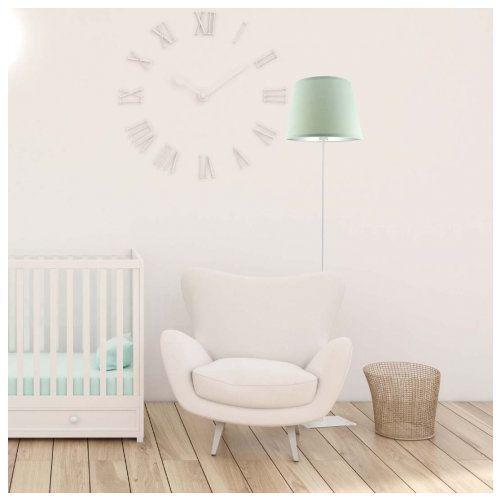 Lampa stojąca podłogowa do pokoju dziecka PALERMO